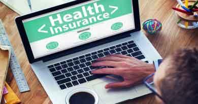 Compare Health Insurance Online