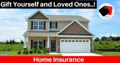 Buying a Home Insurance