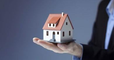 Buying Home Loan Insurance