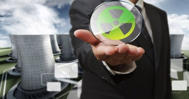 India sets up nuclear insurance pool