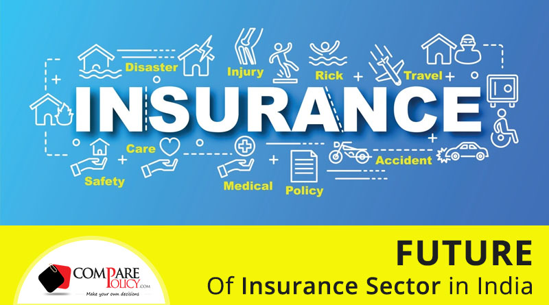 Insurance Sector in India ComparePolicy