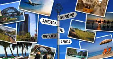 Traveling abroad  ComparePolicy