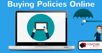 Buying Insurance Policies Online