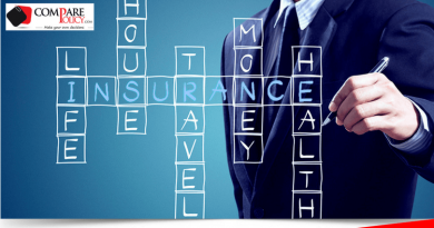 Four Insurance Policies Everyone Should Have