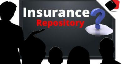 Insurance Repository