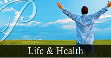 Combo of life and health insurance product
