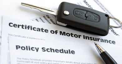 third-party motor insurance