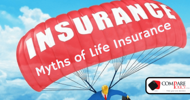 Myths of Life Insurance
