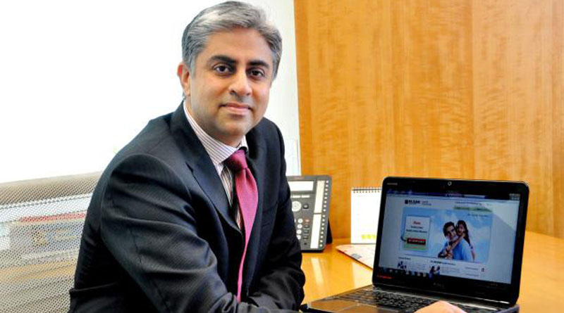 Anuj Gulati, MD and CEO, Religare Health. ComparePolicy