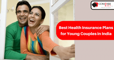 Health Insurance Plans for Young Couples