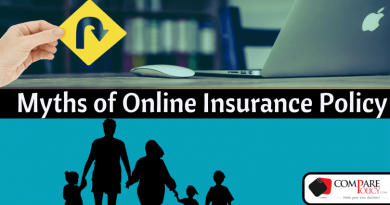 Myths of Online Insurance Policy