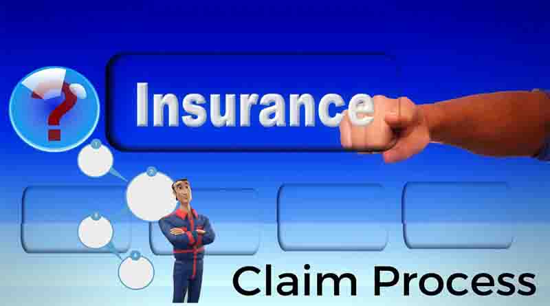Claim Process For Health Insurance