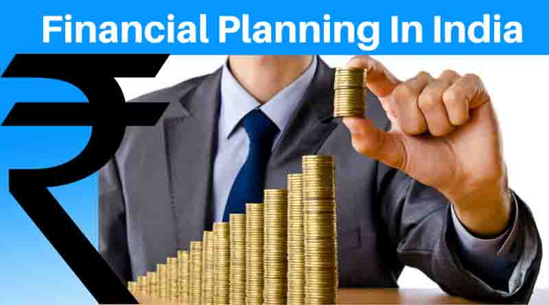 Financial Planning In India - ComparePolicy