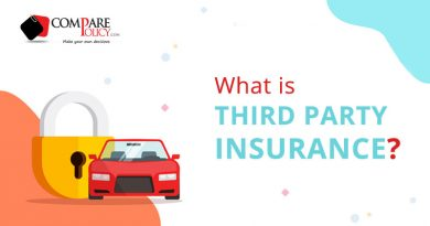 Third Party Insurance - ComparePolicy