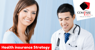 Health insurance Strategy