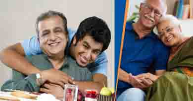 Best Healthcare Plan For Your Parents - ComparePolicy