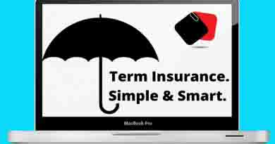 Term Insurance-ComparePolicy