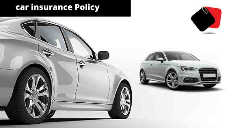Compare Car Insurance Policy