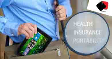 Health-Insurance-Portability