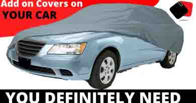 Covers for Car Insurance policy