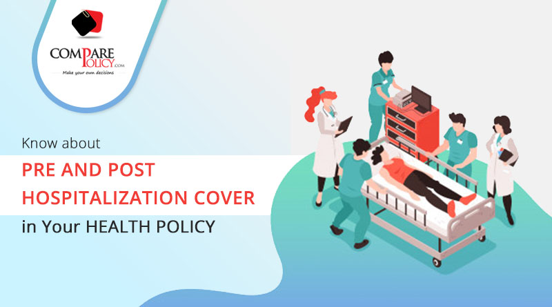 Hospitalization Cover Health Policy