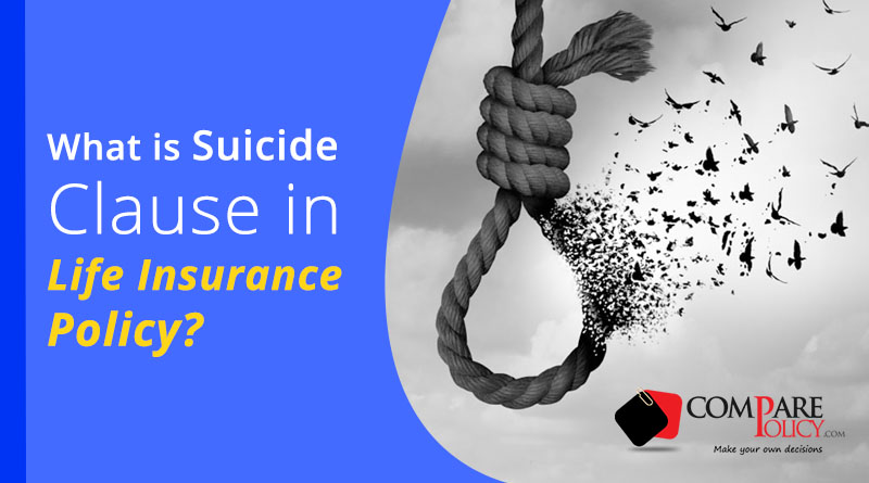 What Is Suicide Clause In Life Insurance