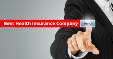 Best Health Insurance Company