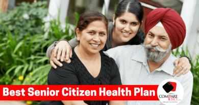 Best Health Insurance plans for your parents