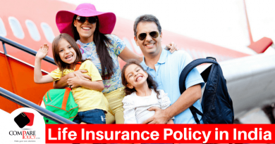 Life Insurance Policy in India