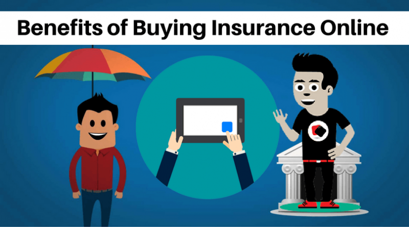 Buying Insurance Online is Beneficial
