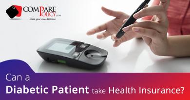 health insurance for diabetic patient