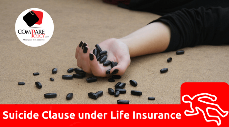 Suicide Clause under Life Insurance