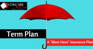 term plan must have insurance plans