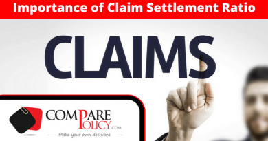 about claim settlement