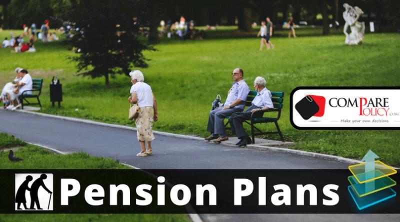 Best Pension Scheme