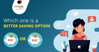 Which one is a better saving option - PPF or NSC