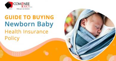 Buying Newborn Health Insurance Policy