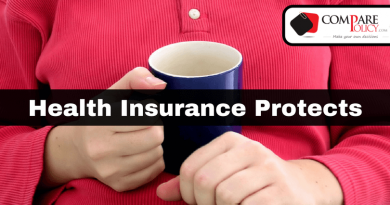 Health Insurance Protects