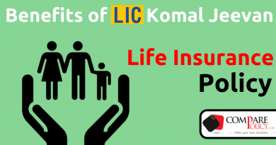 lic child plan komal jeevan