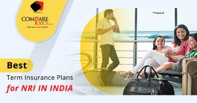 Best Term Insurance plan in India for NRI