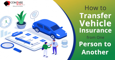 How To Transfer Vehicle Insurance