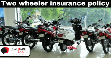 Why you should buy two wheeler insurance
