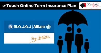 Bajaj Allianz Term Insurance Plan