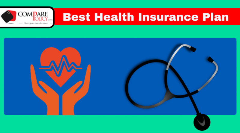 Best Health Insurance Plan