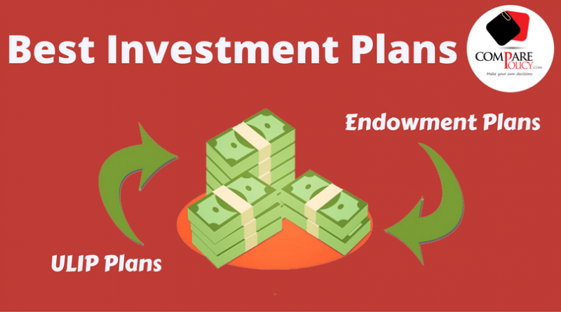 best investment plan