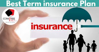 Best Term insurance Plan