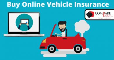 Buy Online Vehicle Insurance