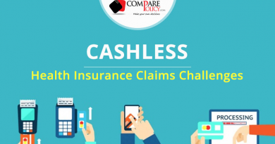 cashless health insurance in India