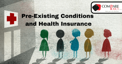 Does Pre-Existing Conditions Make You Lose Faith In Health Insurance