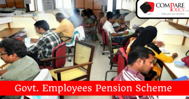 Government Employees Pension Scheme